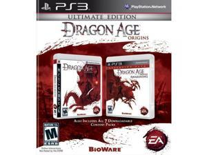 Dragon Age Origins: Ultimate Edition - Playstation 3