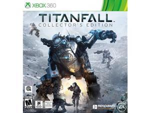 EA TitanFall Collector's Edition