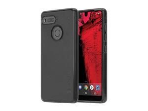 Essential Phone Case, Incipio Essential PH-1 Case NGP Pure Shockproof Ultra Thin Slim Clear TPU Polymer Shock-Absorbing Cover - Smoke