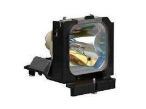 Genuine AL POALMP86 Lamp & Housing w 6 Month Warranty