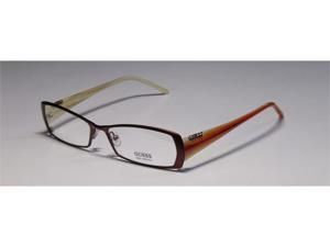 Guess 1569 eyeglasses color BRN