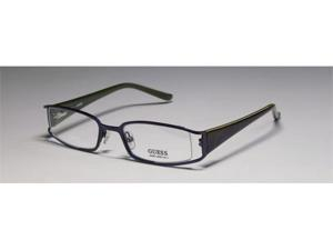 Guess 9014 eyeglasses color PUR