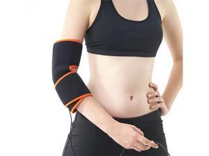 Unique Carbon Fiber Far Infrared Thermedic 3 in 1 Hot & Cold & Brace Therapy ProWrap - Elbow Part