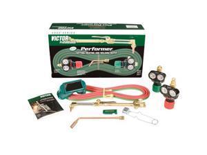Victor 0384-2048 Propylene/Propane Performer Cutting  Welding Torch