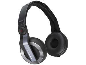 Pioneer HDJ-500-K Black Professional Club DJ Headphones