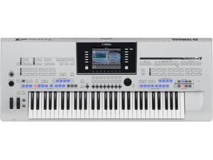 Yamaha TYROS4 61 Note Workstation Keyboard