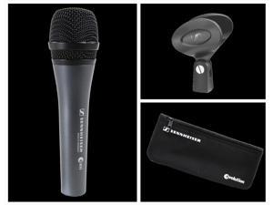 Sennheiser E835 Performance Vocal Microphone (Factory Repack)