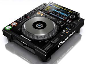 Pioneer CDJ-2000 Nexus Professional Reference OMNI Player