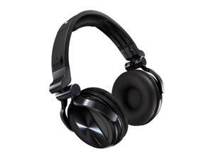 Pioneer HDJ-1500K DJ Headphones in Black