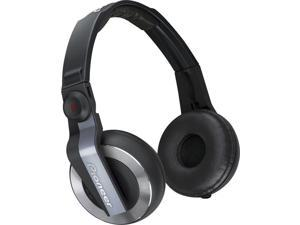 Pioneer HDJ-500K DJ Headphones in Black
