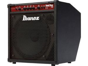 Ibanez Sw80 Soundwave 80 Watt 1x15 Bass Combo