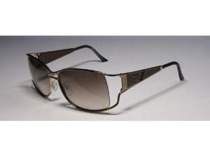 Cazal 9006 brown/gold Sunglasses
