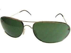 Porsche 8408 matte gold Sunglasses