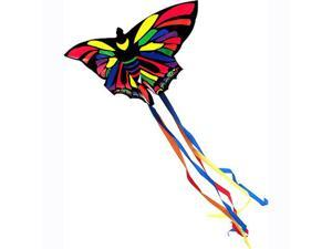 37in Prism Butterfly Kite - Fun kids kite ready to fly!
