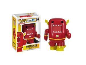 Pop Heroes Vinyl Figure: Domo The Flash