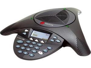 Polycom SoundStation 2W Wireless DECT 6.0 Conference Phone