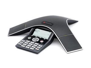 Polycom SoundStation IP 7000 (Power Over Ethernet) Corded VoIP Conference Phone 2200-40000-001