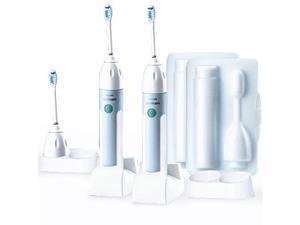 Phillips Sonicare Elite / HX5910 Power Dual Toothbrush ...