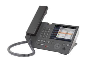 Polycom CX700 IP 2200-31410-025 Phone Corded Voice Over IP Conference Phone 220031410025