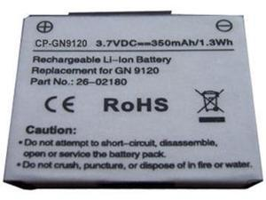 Replacement Battery for Jabra GN 9120 / GN 9125 (GN9120 GN9125)