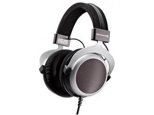 Beyerdynamic T90 Audiophile High End Portable Ambient Noise Attenuation Stereo Headphone w/ Tesla Technology T 90