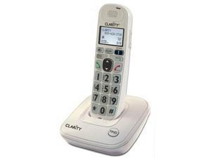 Clarity D704 DECT 6.0 Moderate Hearing Loss Cordless Phone