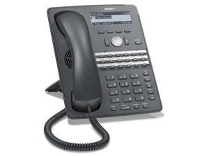 Snom 720 12 Line Operation 18 Features Keys Corded VoIP Phone