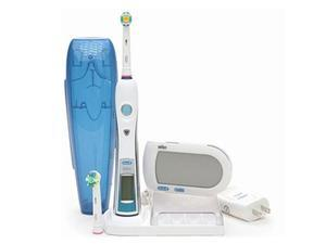 Oral-B ProfessionalCare SmartSeries 5000 w/ Smart Guide Display, Professional Healthy Clean, Floss Action Rechargeable Electric ...