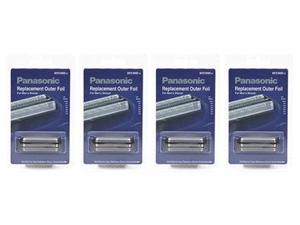 Panasonic WES9085PC Replacement Outer Foil ( 4 Pack )