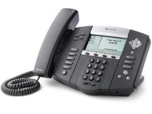 Polycom Soundpoint IP 560  2200-12560-025 Corded Voice Over IP Phone ( Up To 4-Lines) 220012560025