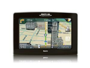 "Magellan Maestro 4350-R 4.3"" Bluetooth Enabled Automotive GPS"