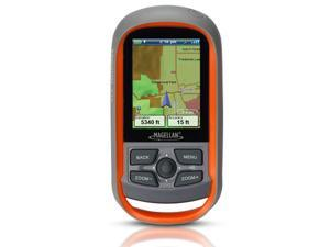 Magellan eXplorist 310 2.2 Inch Touchscreen GPS Device W/ World Edition Pre-loaded Map