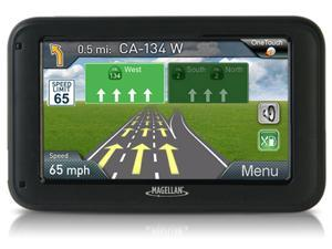 "Magellan Roadmate 2220-LM 4.3"" Inch Automotive GPS Vehicle Navigation System ( RM2220SGLUC )"