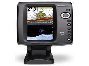 Humminbird 4094301 678C HD DI Fishfinder ( 409430-1 )