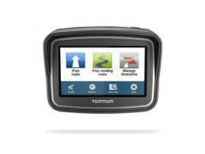 TomTom Rider 4.3 inch?Motorcycle GPS