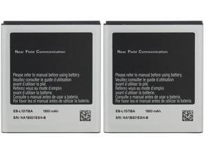 New Replacement Battery For Samsung GALAXY NEXUS Phone ( 2 Pack )