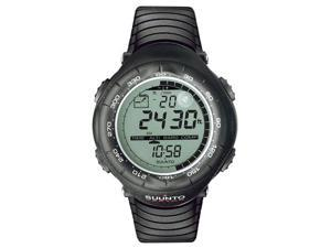 Suunto Vector Outdoor Sports Watch W/ Altimeter Barometer & Compass Functions ( SS010600110 ) Black