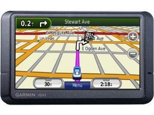 "Garmin nuvi 465T 4.3"" GPS with Lifetime Traffic Updates"