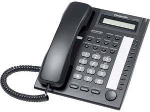 Panasonic KX-T7730BX Speakerphone Telephone w/ LCD