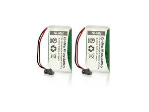 Replacement Battery for Uniden BT-1008 (2-Pack)