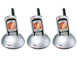 Uniden DCX770-3 Handset / Charger