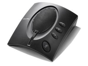 ClearOne 910-159-256 Chat 60-U Personal Speakerphone - USB Connection to PC, HD Conference Audio Technology, Skype Certified