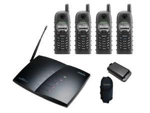 Engenius DuraFon PRO-PIA DuraFon PRO PIA Kit w/ 4 Handsets