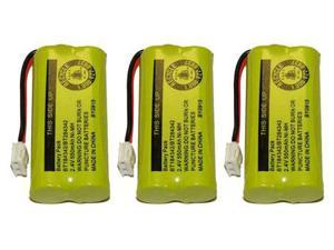 BATT-6010-3 Pack Replacement Battery