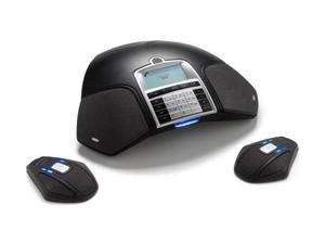 Konftel 300+Expansion Mics Conference Phone w/ EX Mics