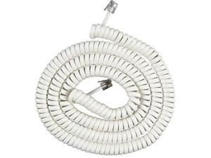 Telephone Coil Cord 7 Ft. Telephone Coil Cord 7 Ft.
