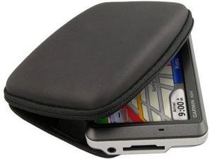 TomTom 4.3 Hard Carrying Case Black EVA Hard Compact Carrying Case