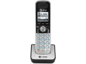 AT&T TL88002 Handset / Charger Large Backlit LCD Display Lighted Keypad