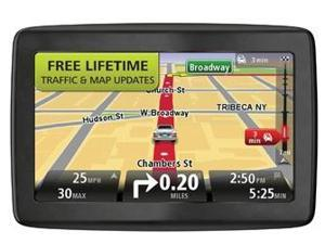 TomTom VIA1605TM TomTom Via 1605TM