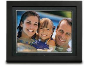 """PixiModo Reflection 12  Picture, Video, & Audio Playback 12.1"""" Digital Picture Frame"""